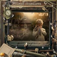 Elena Shumilova ~Quite Expressions~
