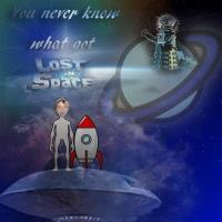 You never know what got lost in Space