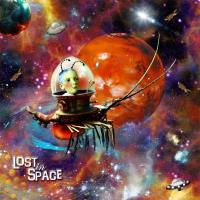 Lost In Space Challenge