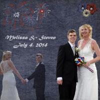 Melissa & Steven