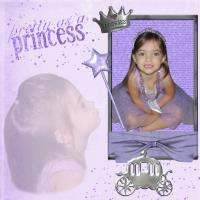 Pretty as a Princess