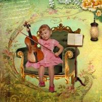 Inspirational Theme MUSIC symphony