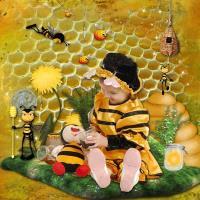 American Honey funny-little-creatures