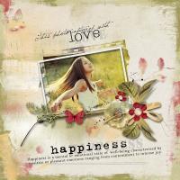 Inspirational Theme  LOVE Goodbye-Summer