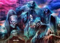 The Creepy Halloween  Clan