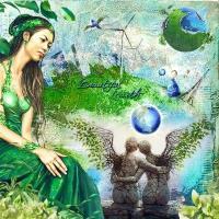 Elemental Inspiration-Beautiful Earth