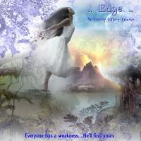 :: EDGE :: written by Jeffery Deaver