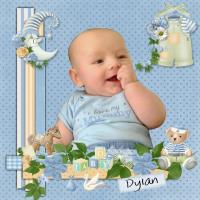 BABY DYLAN 3