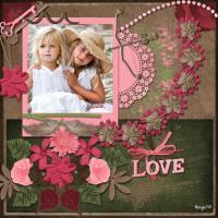 Love Of Sisters
