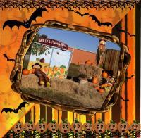 Wesley Pumpkin Patch