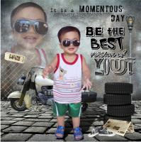 be the best of you