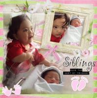 siblings.....
