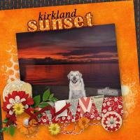 icon for challenge sunirse sunset