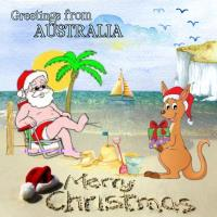 CHRISTMAS DOWN UNDER