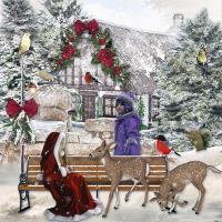 2014 Winter Scene Challenge Icon
