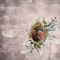 My Frozen Heart 1