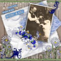 Memories of my Grandad