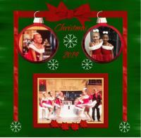 Christmas Dance Recital 2014