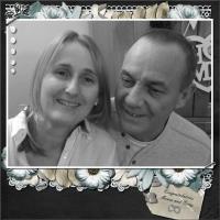 Congratulations Menna & Gerry