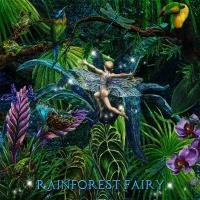 Rainforest Fairy