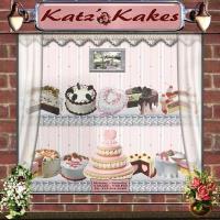 Katz Kakes