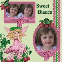 Sweet Bianca