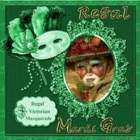 Regal Victorian Mardi Gras 2