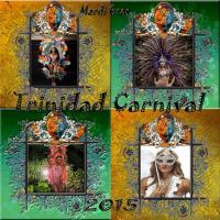 2015 Trinidad Carnival
