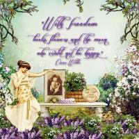 Oscar Wilde Quote Challenge