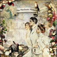 The Merchants Memories