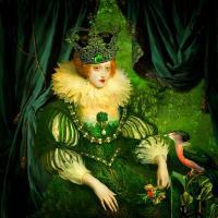 ~The Queen's Bird~