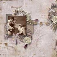 2015 Theme - Vintage Nostalgic-Romance