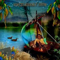 Fictional Characters~Huckleberry Finn~