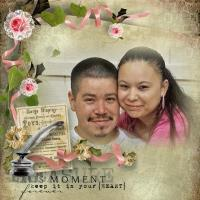 Me and my Husband 01