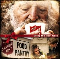 The Salvation Army Doing the Most Good