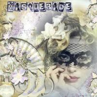 M for masquerade