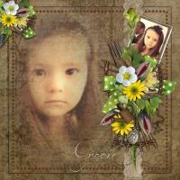 Gracie Ann
