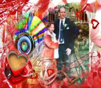 My valentine 2015