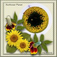 Sunflower Planet