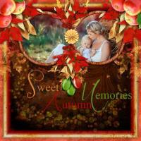 Sweet Autumn Memories