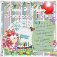 SBF Birthday