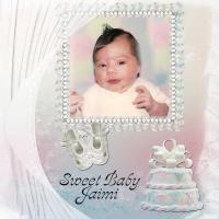 Baby - Jaimi