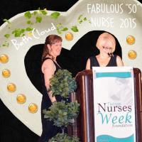 Fab 50 Nurse of 2015
