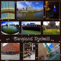 Where I Live - Cleveland Rocks!!