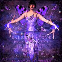 It's a Purple Thing~Ballet~