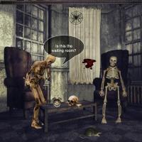 Gothic Delusions 1