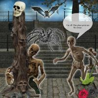 Gothic Delusions 2