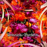 Colorful Flowers Challenge~Botanical Garden's~