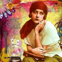 Gypsy Challenge AVENTURA-BOHEMIA