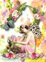Just a fairy